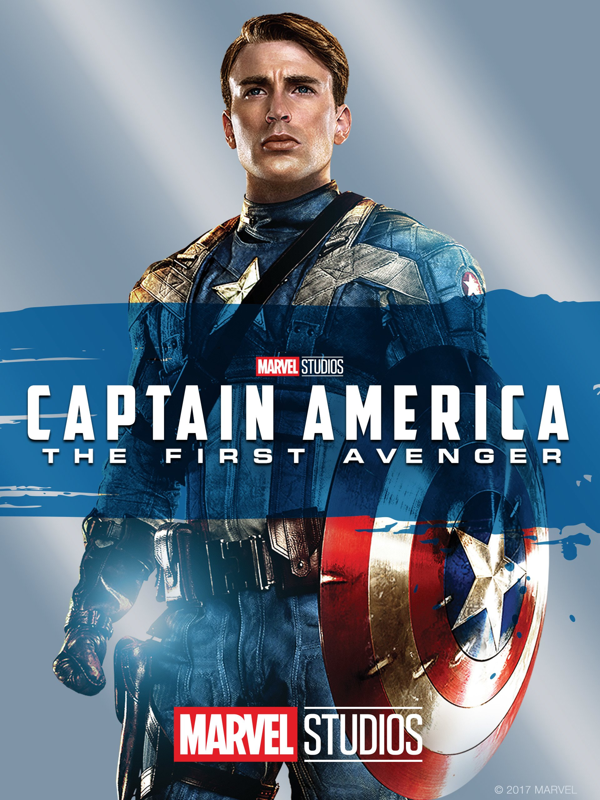 Watch Captain America The First Avenger Prime Video