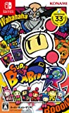 KONAMI Super Bomberman R NINTENDO SWITCH JAPANESE IMPORT