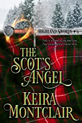 The Scot's Angel (Highland Swords Book 6) Kindle Edition