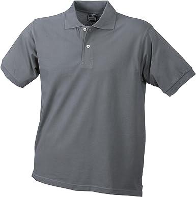 Kurzärmeliges Herren-Poloshirt mit hohem Tragekomfort