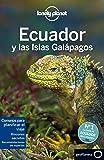 Ecuador y las islas Galápagos 6 (Lonely Planet-Guías de país)