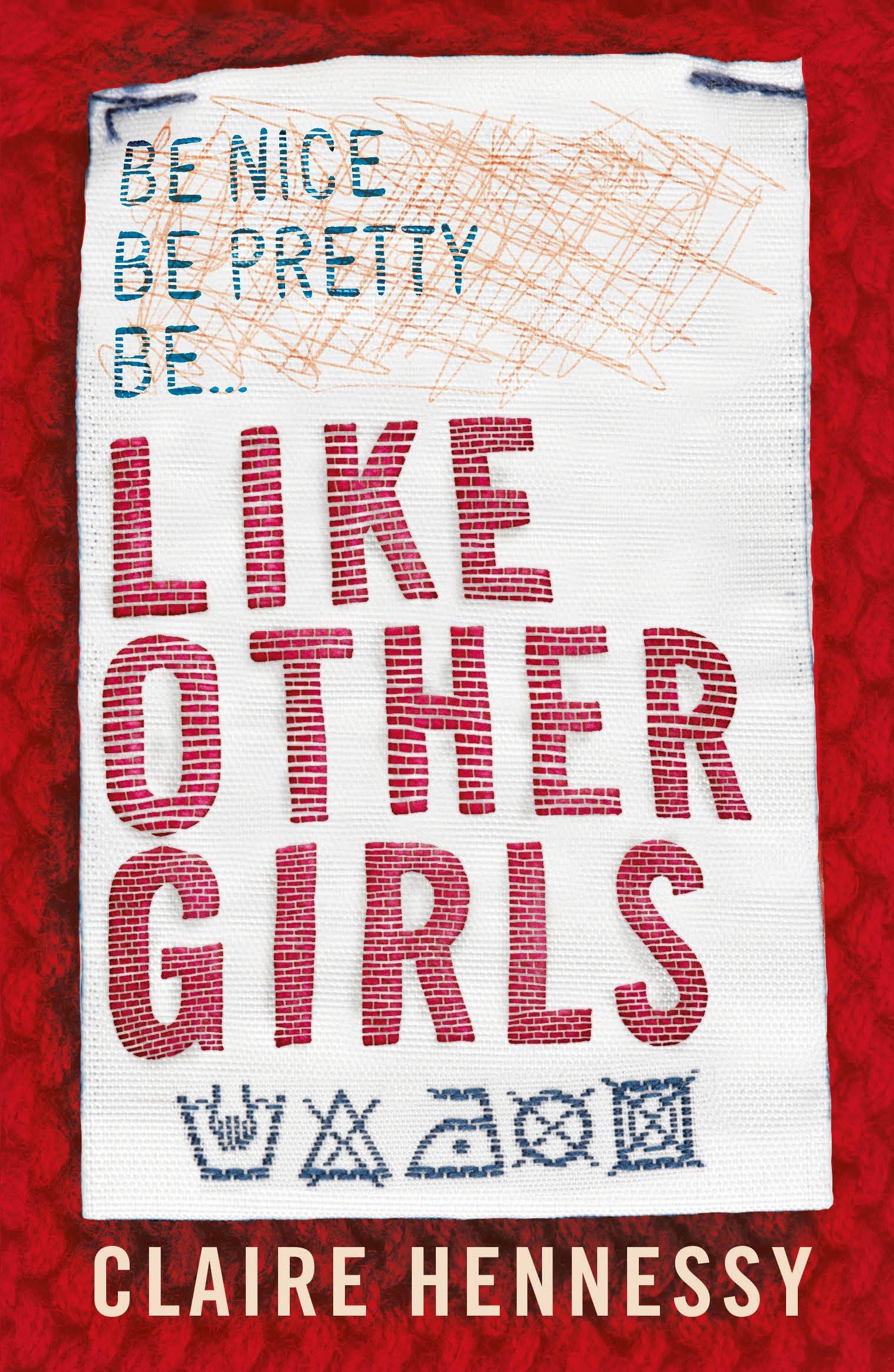 Like Other Girls ebook