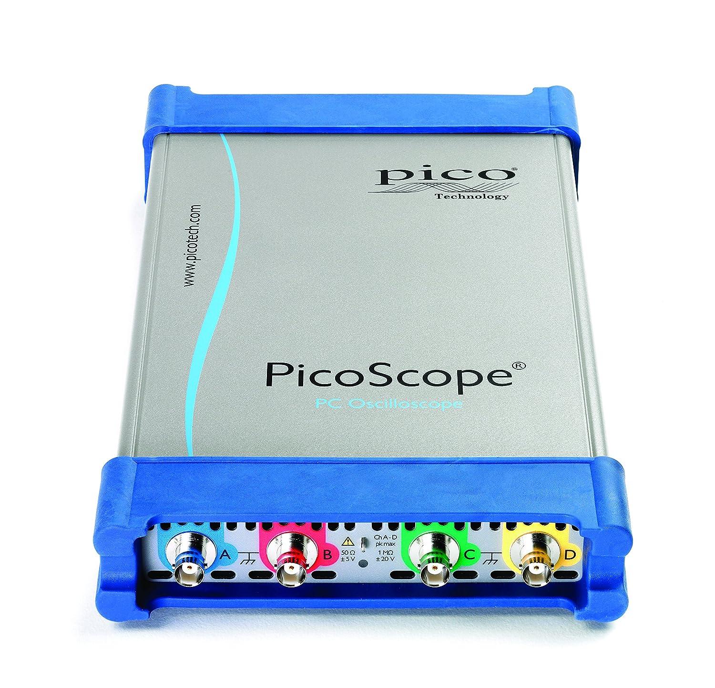 PicoScope 6402C 4 Channel 250 MHz USB Oscilloscope Pico Technology PS6402C