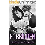 Forbidden : A Single Dad Sports Romance