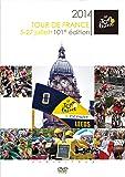 ツール・ド・フランス2014 スペシャルBOX(DVD2枚組)