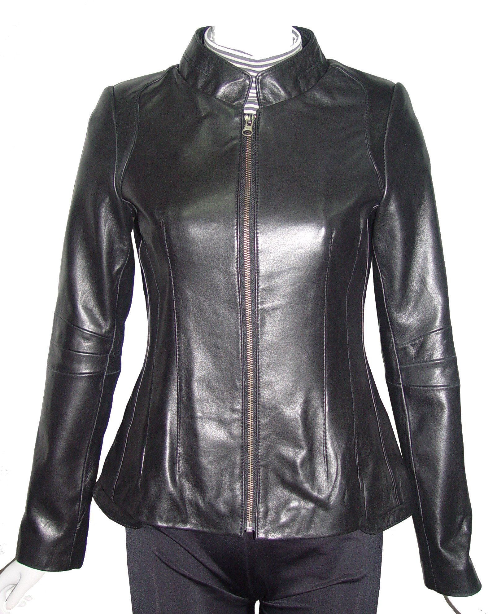 Nettailor 4162 Real Leather Jackets Best Cool Stylish Expensive Lining