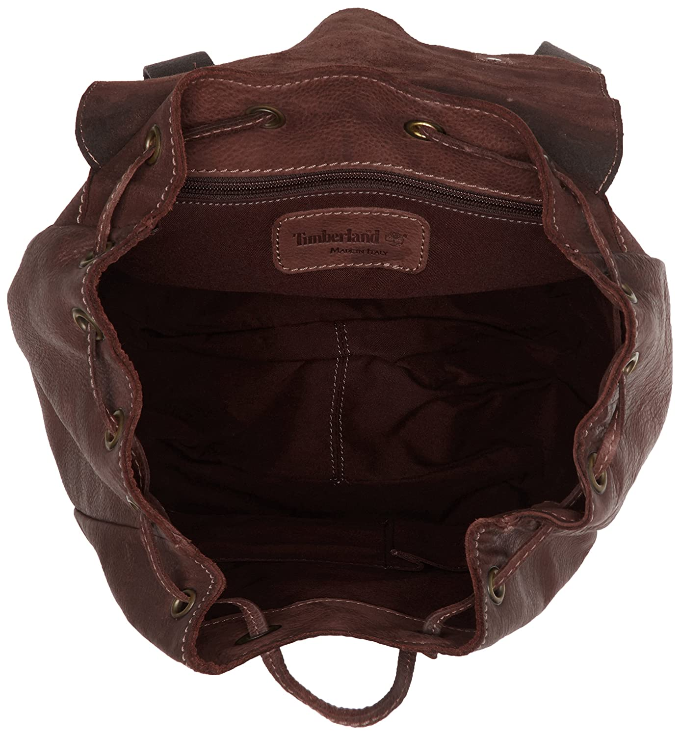 be18c29a387 Timberland Mens TB0M5050Children's Backpack Brown Brown (Black Coffee 544):  Amazon.co.uk: Shoes & Bags