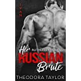 Her Russian Brute: 50 Loving States, Idaho (Ruthless Russians Book 4)