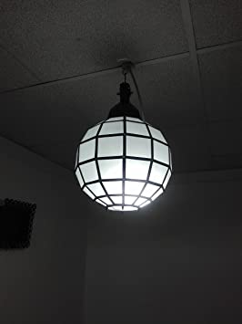 Lámpara étnico marroquí a Techo Farol Lámpara Aplique Chic ...