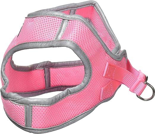 Freedog FD4003077 - Arnés Soft, para Perro, Color Rosa: Amazon.es ...
