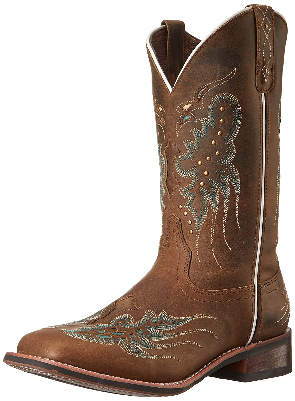 6e861d19a5aa Laredo Women s Sadie Western Boot B00RI6LKJ4 B00RI6LKJ4 B00RI6LKJ4 8 B(M)  US