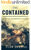 The Contained: Book 2 of the Necropolis Trilogy
