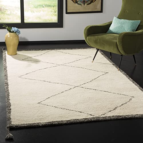 Safavieh CSB911A-5 Casablanca Collection Abstract Area Rug