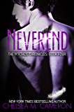 Neverend (The Noctalis Chronicles, Book Four)