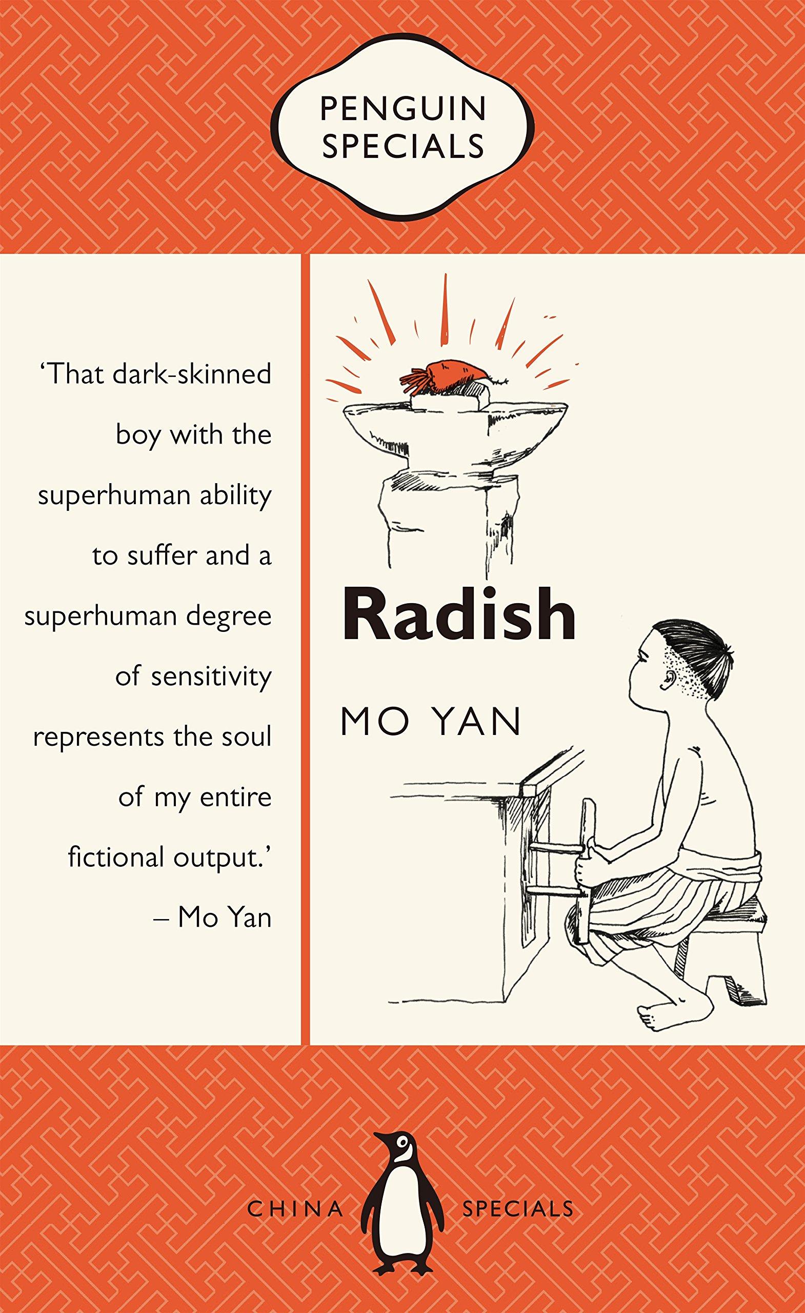 Download Radish (Penguin Specials) pdf epub