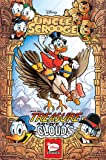 Uncle Scrooge: Treasure Above The Clouds