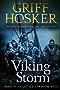 Viking Storm (Dragonheart Book 18) (English Edition)