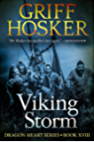 Viking Storm (Dragonheart Book 18)