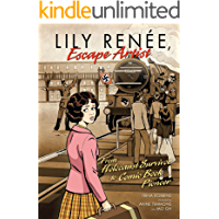 Lily Renée, Escape Artist: From Holocaust Survivor to Comic Book Pioneer