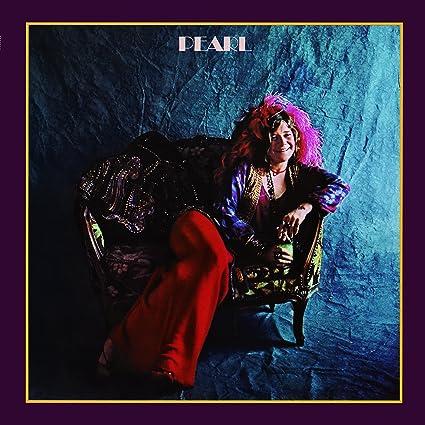 Pearl: Janis Joplin, Janis Joplin: Amazon.it: Musica