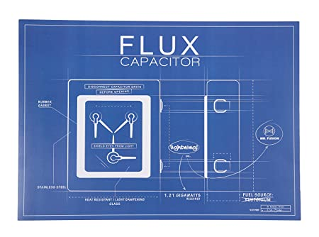 Back to the future future technologies flux capacitor blueprint back to the future future technologies flux capacitor blueprint malvernweather Gallery