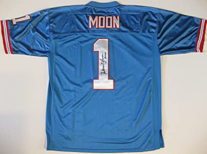 Image Unavailable. Image not available for. Color  Warren Moon ... 4b8c6c713