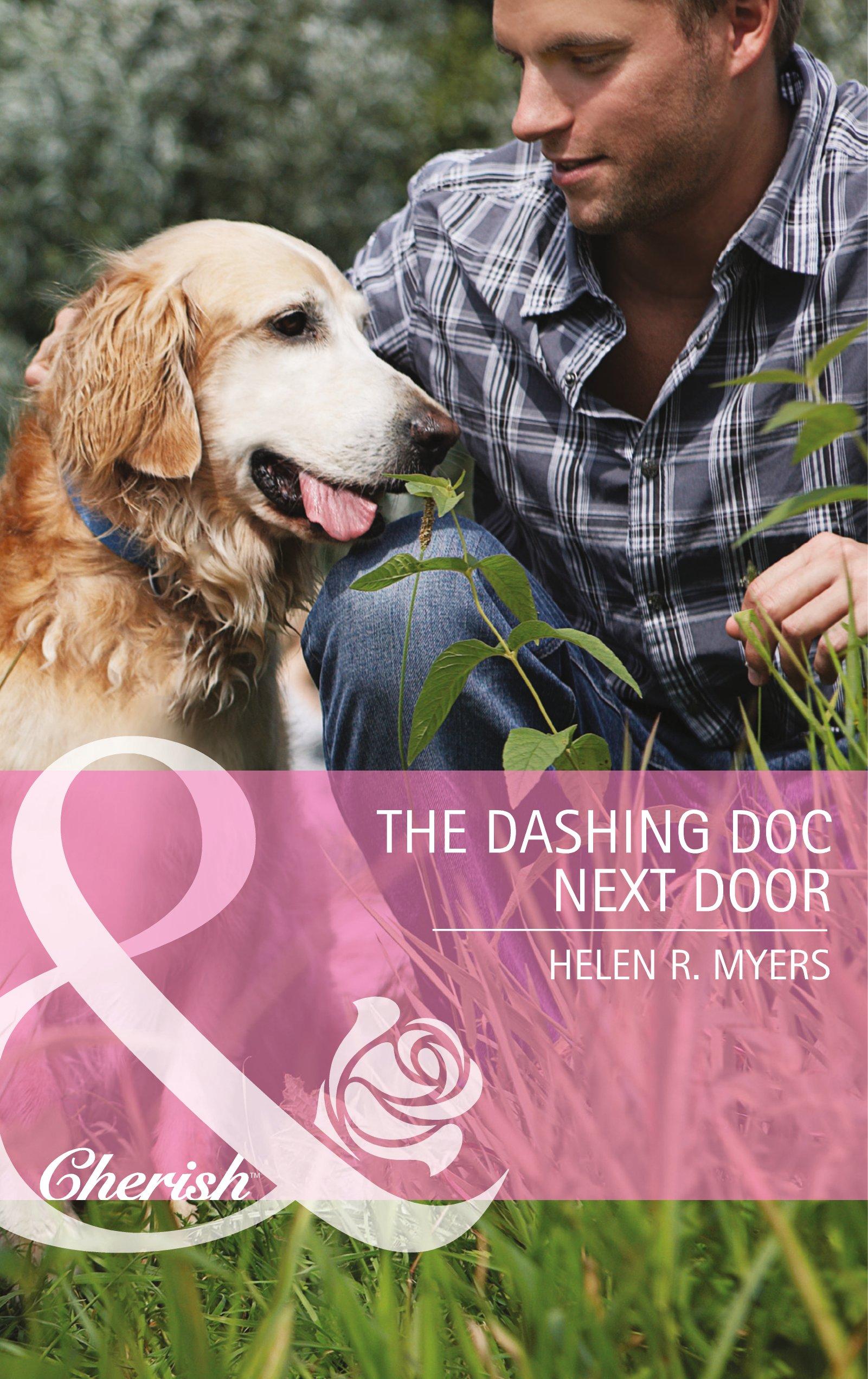 The Dashing Doc Next Door (Mills & Boon Cherish) pdf epub