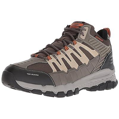 Skechers Men's Outland 2.0 Girvin Hiking Boot | Hiking Boots