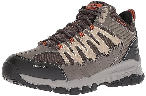 Skechers Men s Outland 2.0 Girvin Hiking  Amazon.ca  Shoes   Handbags f0fdd971b0