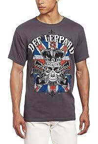 0878ebfd7 Band Tee Shirts & Music Fan Apparel   Amazon.ca