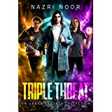 Triple Threat: An Urban Fantasy Collection