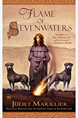 Flame of Sevenwaters (The Sevenwaters Series Book 6) Kindle Edition