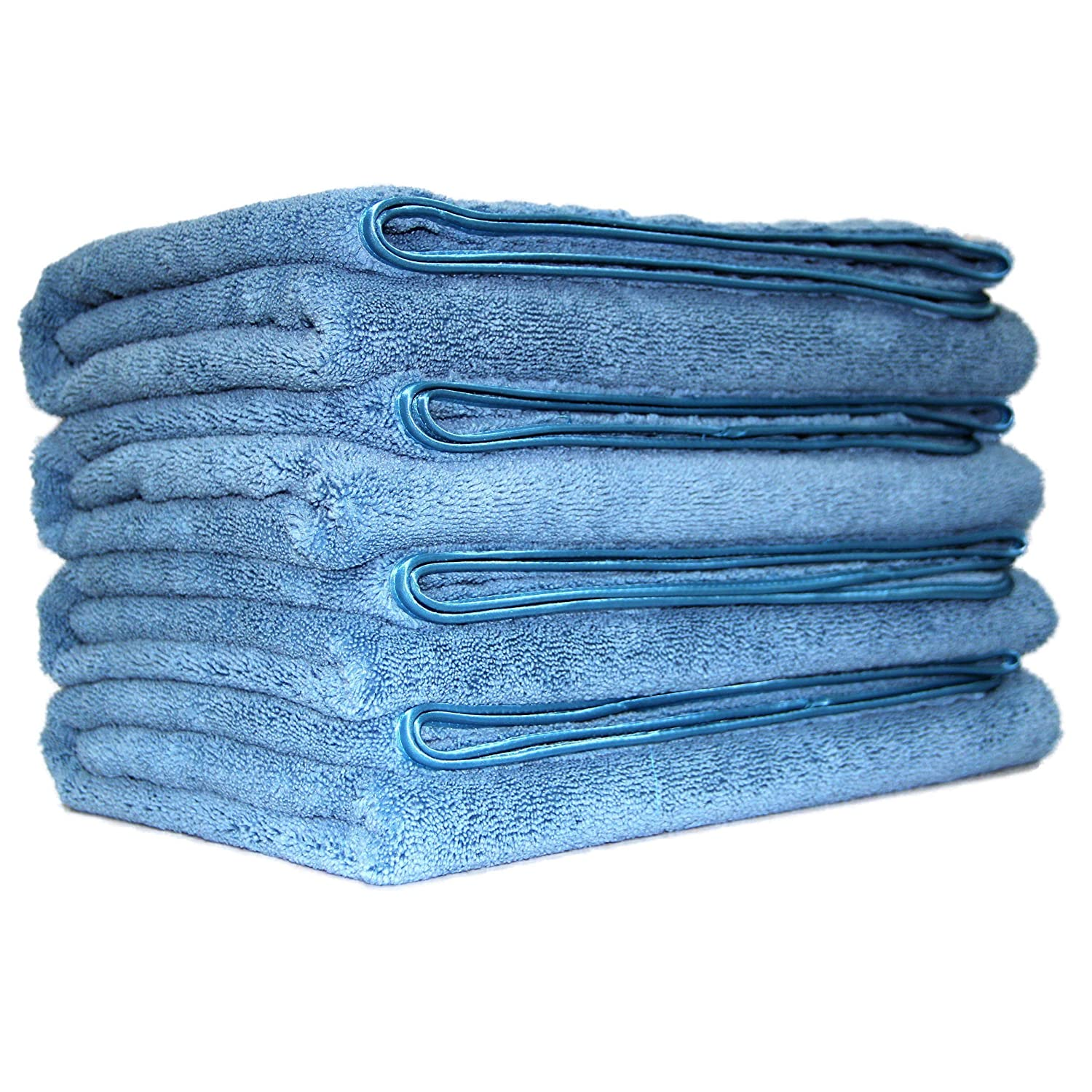 Polyte Home- Quick Dry Towels