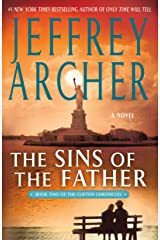 The Sins of the Father (Clifton Chronicles Book 2) Kindle Edition