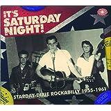 It s Saturday Night! Starday-Dixie Rockabilly 1955-1961