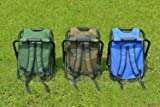 Sokey Backpack Foldable Chair with ice Bag
