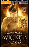 Wicked Jackal (Woodland Creek)