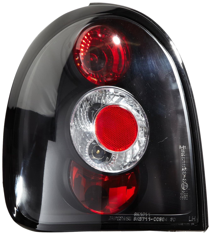 FK-Automotive FK R/ückleuchte Heckleuchte R/ückfahrscheinwerfer Hecklampe R/ücklicht FKRL309