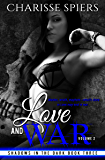 Love and War: Volume Two (Shadows in the Dark Book 3)
