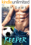 Keeper (Harris Brothers Book 3)