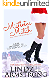 Mistletoe Match (No Match for Love Book 6)