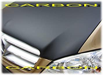 AB-00277 CARBON FIBRE LOOK W639 Vito Viano 2003-2014 FULL BONNET BRA STONEGUARD PROTECTOR TUNING