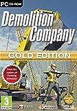 Demolition Company Gold Edition (PC DVD)
