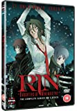 Rin, Daughters of Mnemosyne: The Complete Series [DVD]