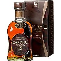 Cardhu 15 Jahre Single Malt Scotch Whisky (1 x 0.7 l)
