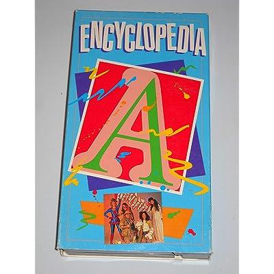 Encyclopedia B - HBO Video - VHS: Toys & Games
