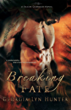Breaking Fate (Fallen Guardians 2)