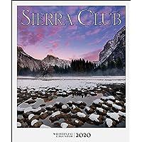 Image of Sierra Club Wilderness Calendar 2020