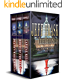 Jeff Trask Crime Drama Series: Books 1 - 3