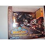 Amazon.com: World of Warcraft: Serie 6: Goblin Tinker: gibzz ...